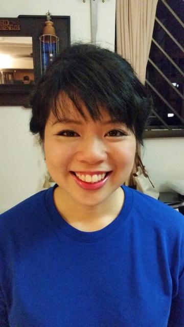 Priscilla Shin