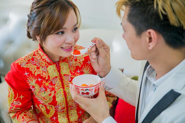 Yang Ying & Hazel