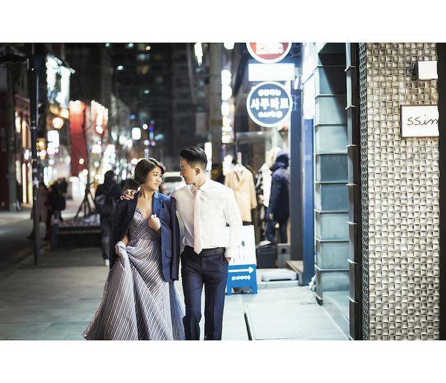 Andrew & Michelle