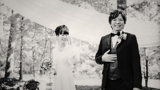 Daniel & Yumiko