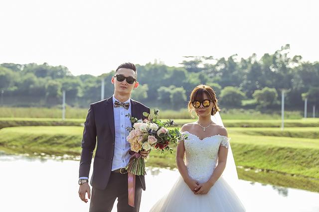 Shawn & YuanQing
