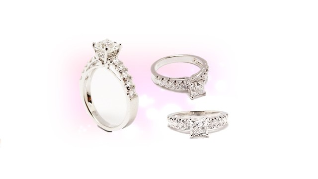 Bespoke Engagement Rings