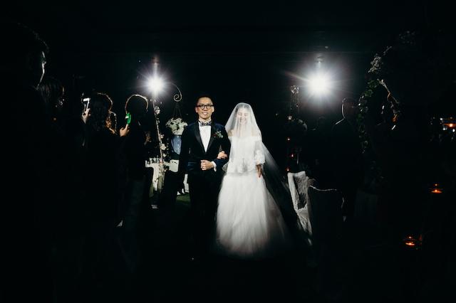 Darren & Andrea