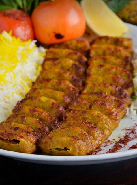 Shabestan Restaurant