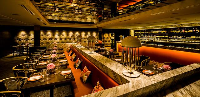 Aura restaurant interiors %281%29