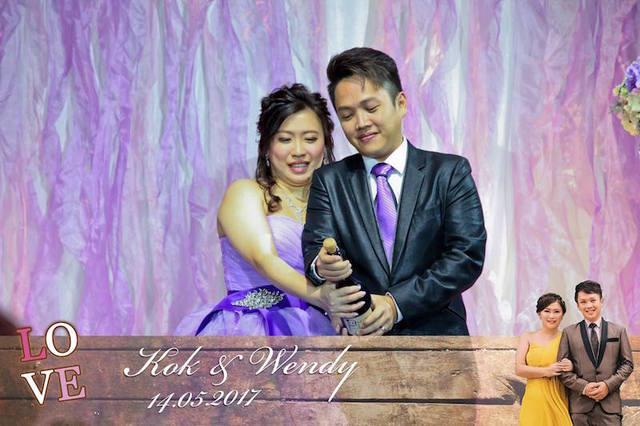 Kok & Wendy