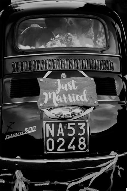 Mary & Mario