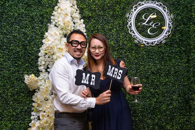 Lucas & Eileen