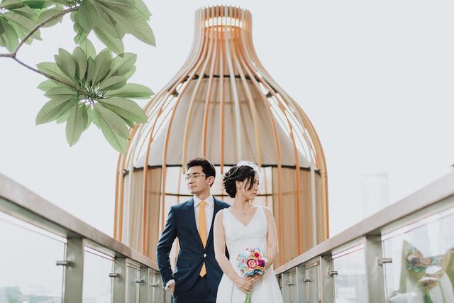 Eujin & Ying