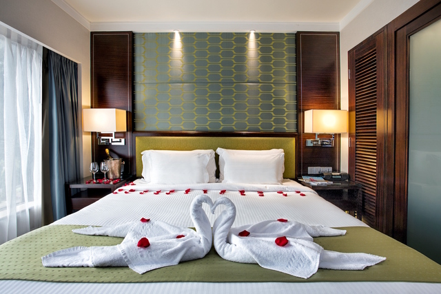 Holiday Inn ® Singapore Orchard City Centre