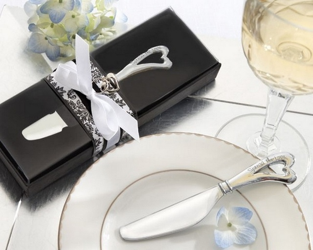 Tableware Favors