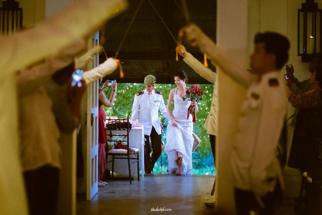 Weddings at Tamarind Hill