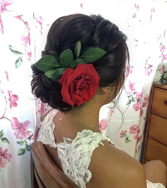 Bridal Makeup (II)