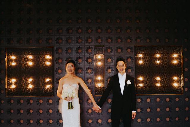 Xiao Rui & CK