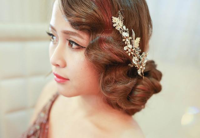 Bridal Portfolio Shoot