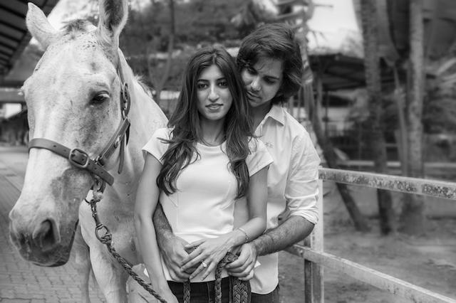 Ameer & Sara