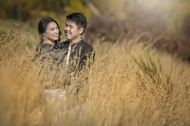 Jun Xian & Zhi Qi