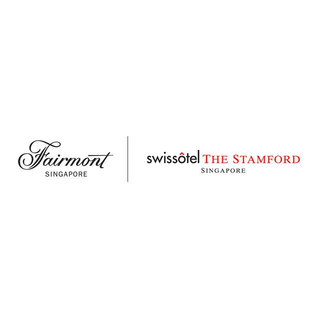 Fairmont Singapore & Swissôtel The Stamford