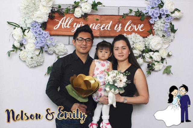 Nelson & Emily