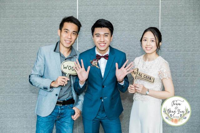 Ivan & Qing Yun