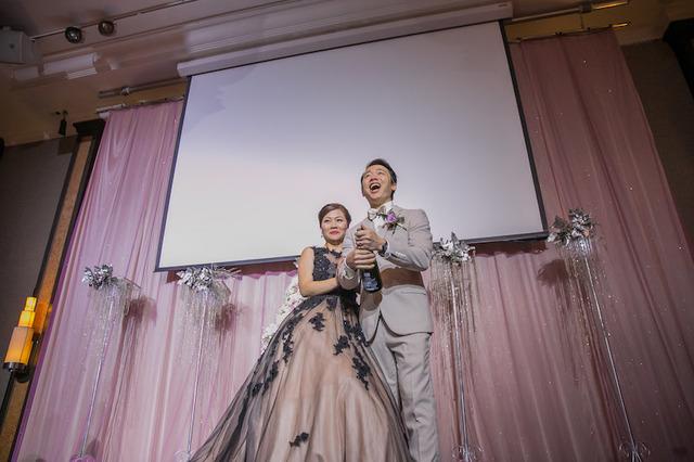 Daniel & Jing Hui