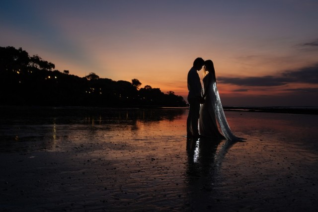 Kevin + Andrea Pre-wedding