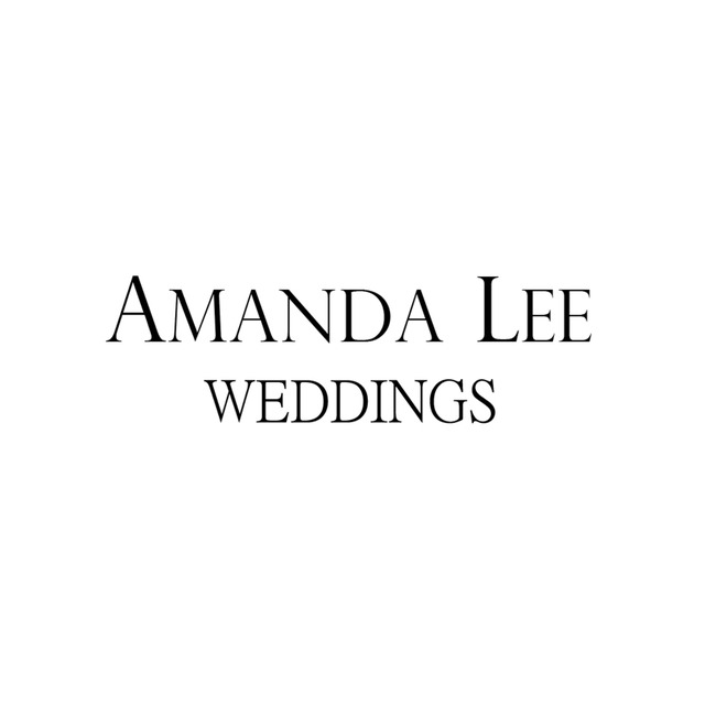 Amanda lee weddings logo %28web%29