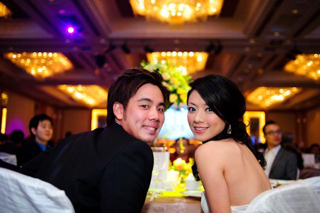 Adrian & Rachel