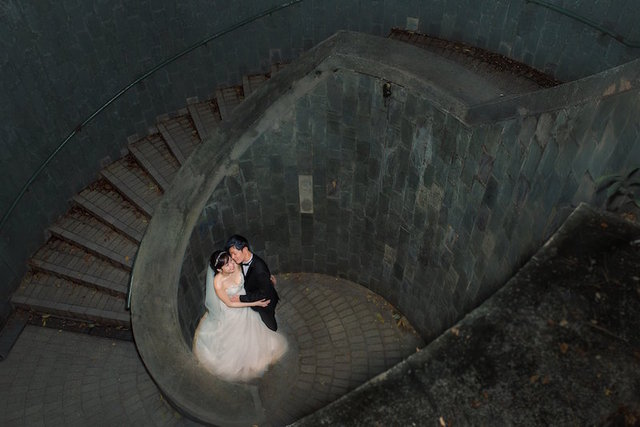 Pre-Wedding Makeup (III)