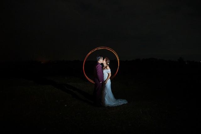 Qi Feng + Stephanie Pre-wedding