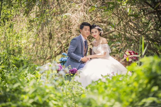 Pre-Wedding (Singapore)