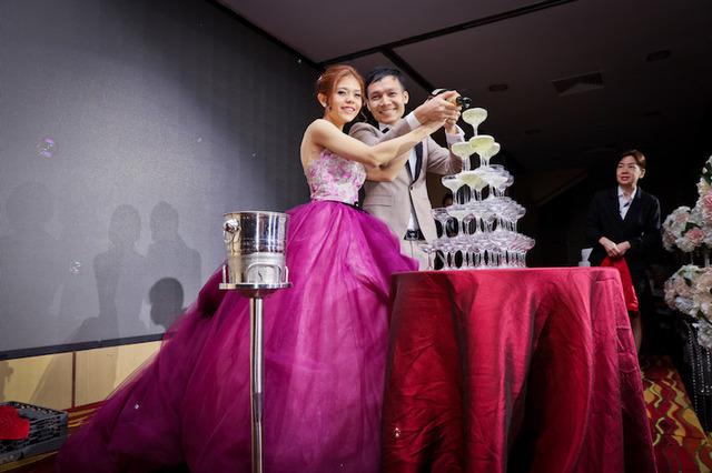 Weibin & Jesslin