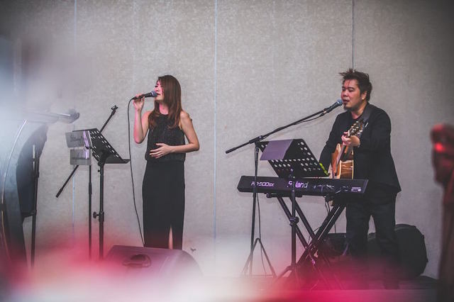 Live Band for Wedding