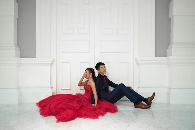 Brian & Rachel