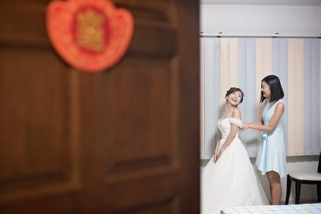 Yiu Yan & Wei Hui