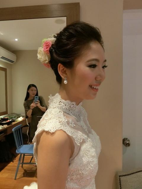 Bridal Makeup (I)