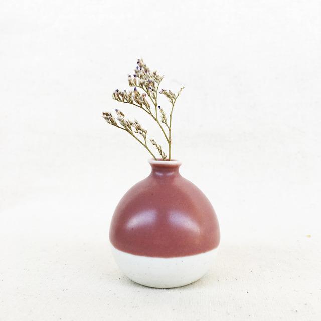 Mini Ceramic Vase