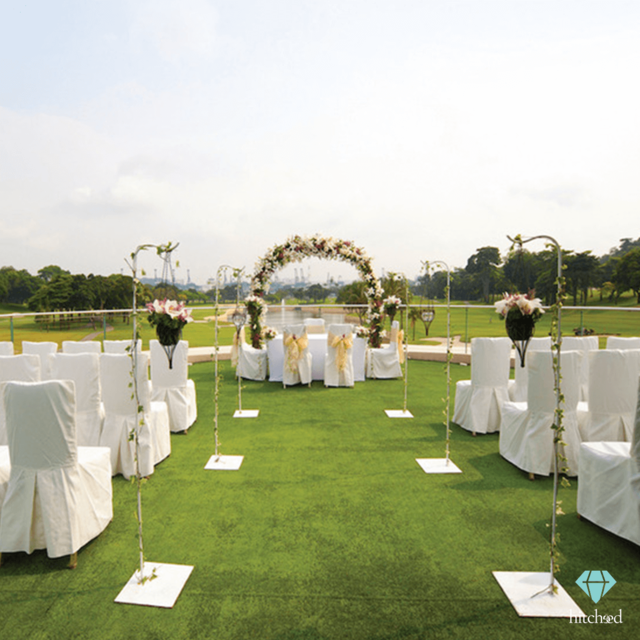 Alternative Wedding Venues Singapore: Planning To Have A Wedding At Sentosa? Here Are The