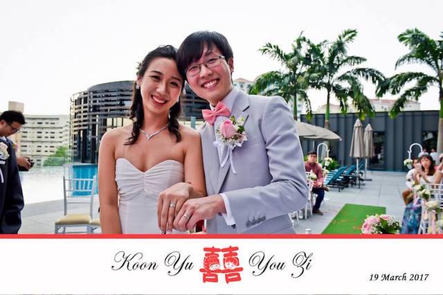 Koon Yu & You Zi