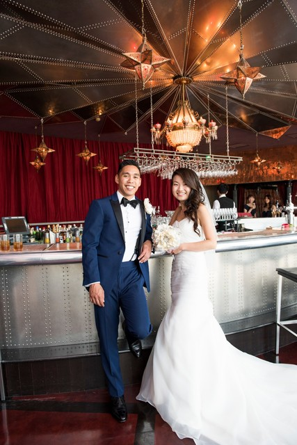 Shibuya Café Wedding
