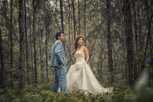 Eran & Alvyna (I)