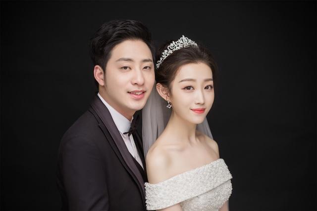 Mr Gao & Ms Na
