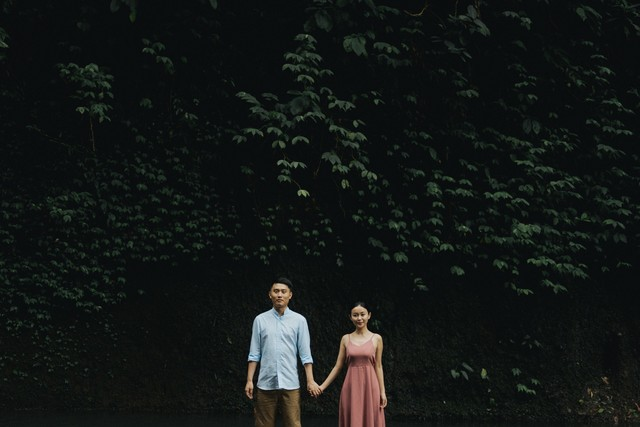 Yanlin & Kexu