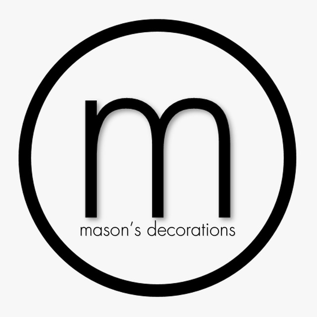 Mason's decorations logo %28for web%29