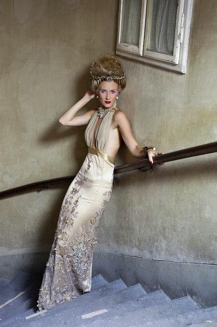 Bianca Elizabeth Collection