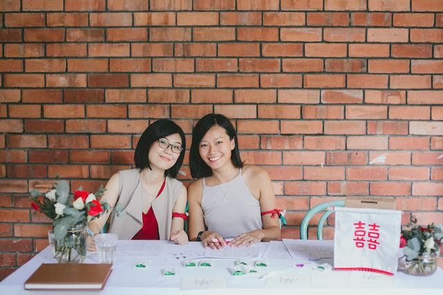 Jun Han & Yi Zhi