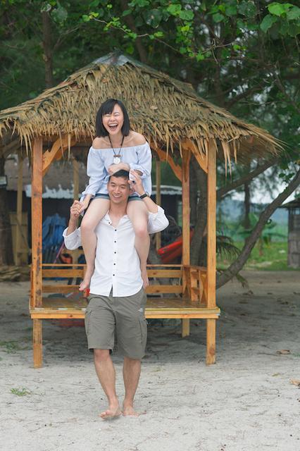 Jason & Felicia