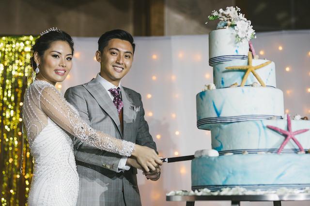 Zhan Yi & Charis