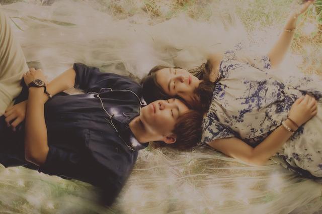 Wei Yang & Yi Yun