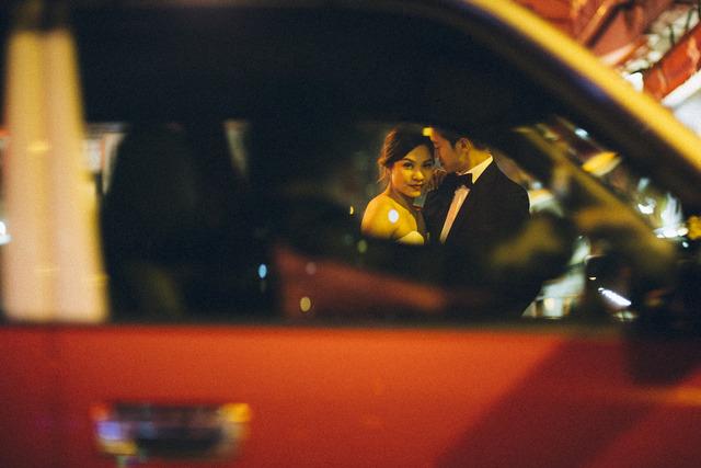Gabriel & Cheryl